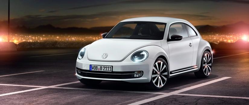 VW Garbus. Neverending story…