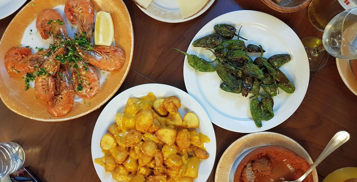 Hiszpanska Kuchnia Czyli Kulinarny Raj Peacefuladrenaline