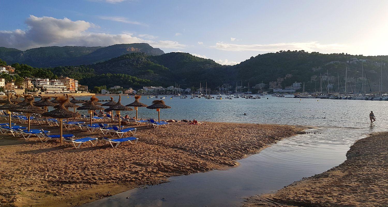 port de soller to turystyczna oaza