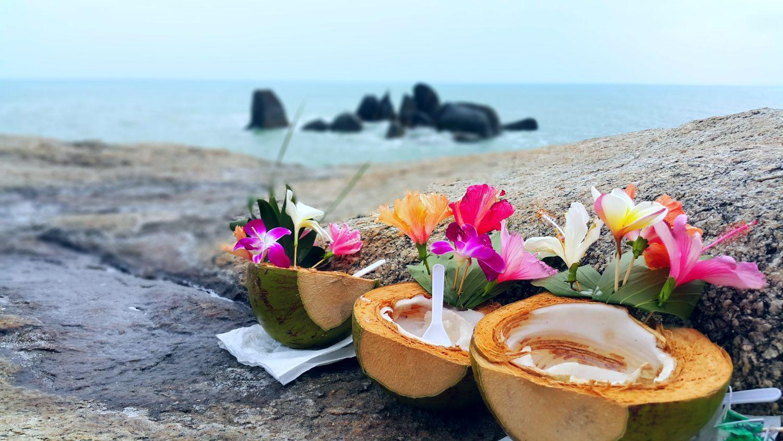 Tajlandia w dwa tygodnie - Koh Samui