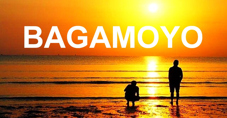 BAGAMOYO. DZIEŃ Z LEKCJĄ HISTORII
