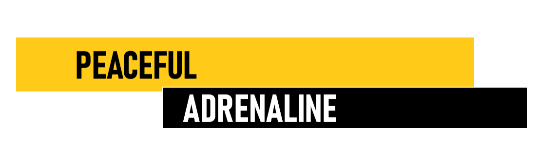 PeacefulAdrenaline