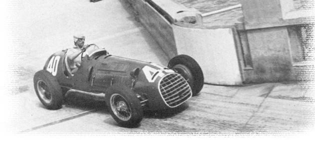 Ferrari – kawał dobrej wyścigowej historii