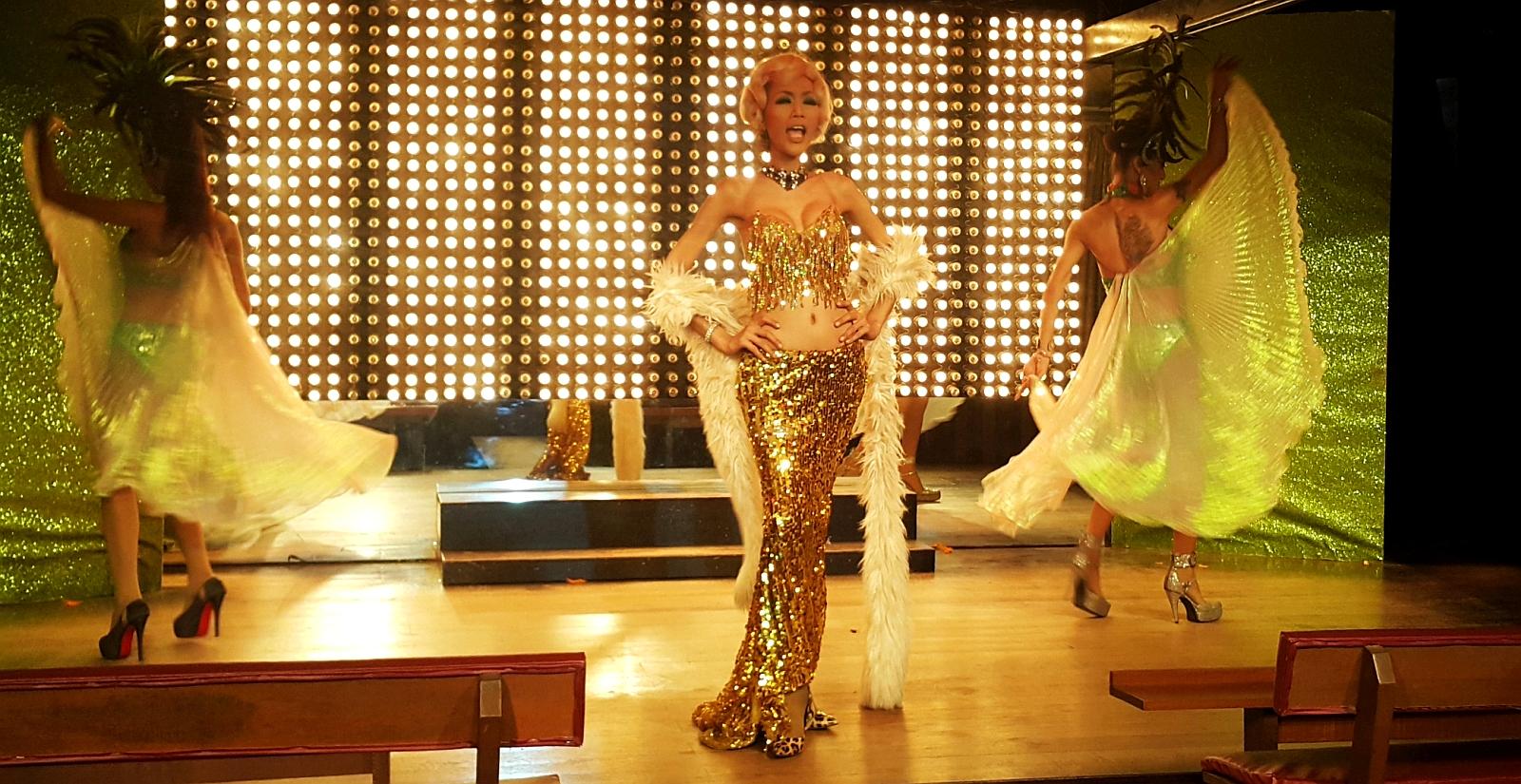 Drag Queen Show Ko Samui