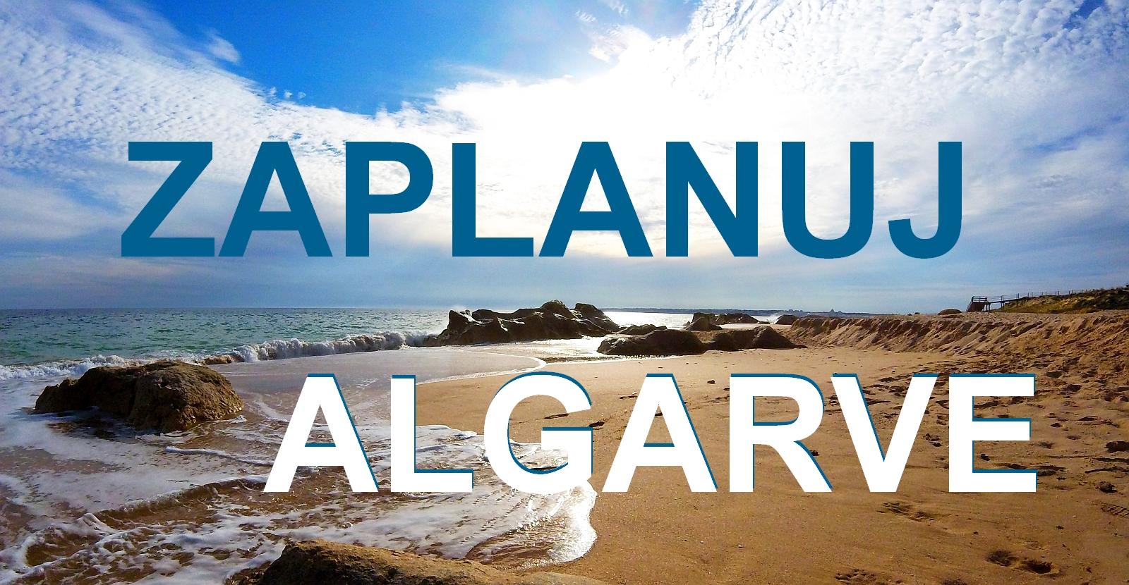 Gdzie zatrzymać się w Algarve?