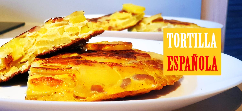 Prawdziwa tortilla española